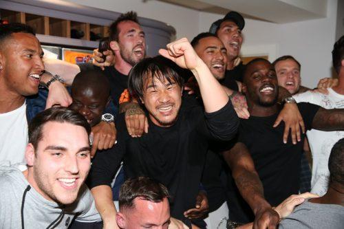 【Jリーグ2016 第10節】最終予想 ヴィッセル神戸vsジュビロ磐田|レスター優勝おめでとう!